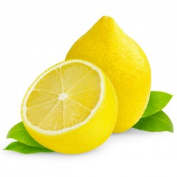 ingredients - lemon